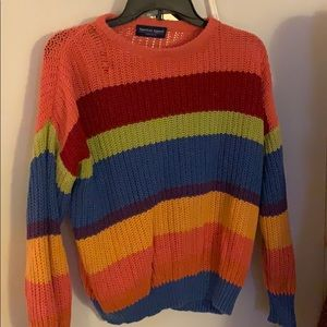 Vintage American apparel sweater